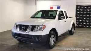 2019 Nissan Frontier for Sale in Miami Shores, FL