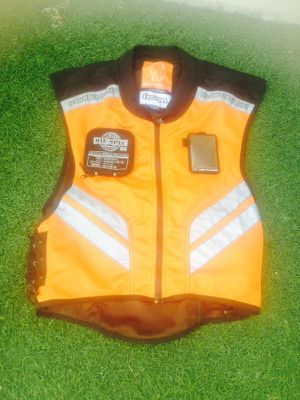 ICON Riding Vest adult size regular for Sale in Chula Vista, CA