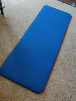 Yoga Mat for Sale in Manassas,  VA