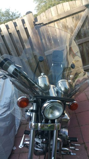 YAMAHA VIRAGO XV 700 1984 for Sale in Elkridge, MD