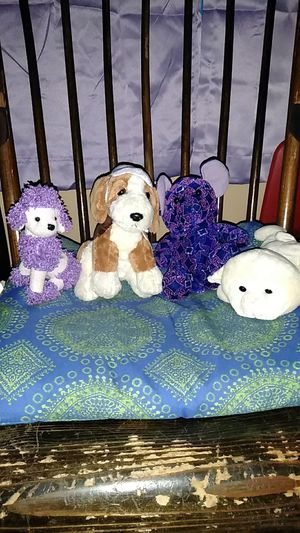 Stuffed animals for Sale in San Angelo, TX