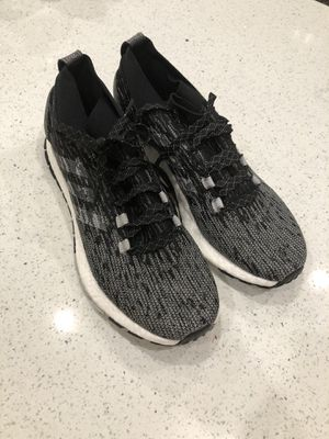Adidas Pureboost RBL Sz 10.5 for Sale in New Orleans, LA