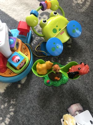 Baby/ kids toys for Sale in Irving, TX