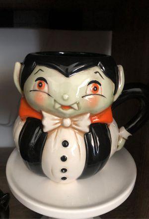 Johanna Parker Dracula mug for Sale in Montebello, CA