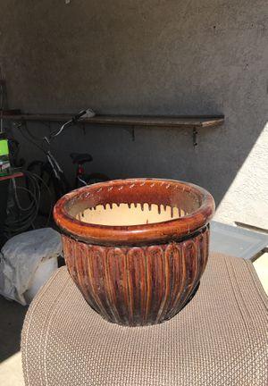 Flower Pot 13x20 for Sale in Anaheim, CA
