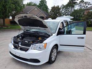 2016 Dodge Grand Caravan for Sale in Katy, TX