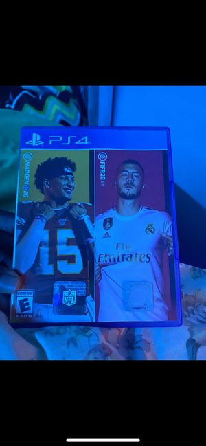 Madden 20 for Sale in Oxon Hill, MD