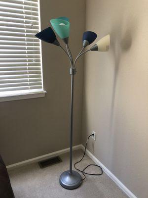 Floor lamp for Sale in Littleton, CO