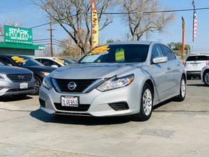 2016 Nissan Altima S Clean Title Low Price Guarantee $9999 for Sale in Byron, CA