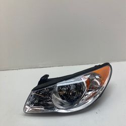 Fits 2007 -2010 Hyundai Elantra Left Driver Side Headlight for Sale in Fontana, CA