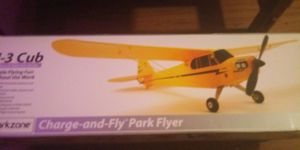 Remote model airplane for Sale in St. Louis, MO