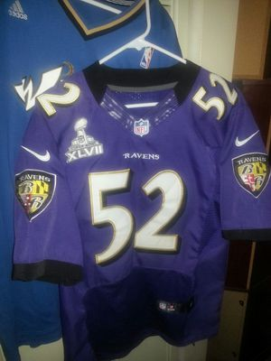R.Louis collection Jersey. .very nice for Sale in Glen Burnie, MD