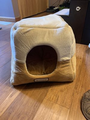 Cave dog/cat bed for Sale in Sunbury, OH