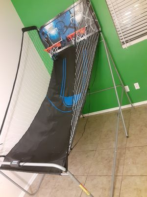 Kids indoor basketball hoop for Sale in Phoenix, AZ