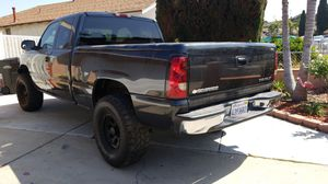 Chevy silverado for Sale in San Diego, CA
