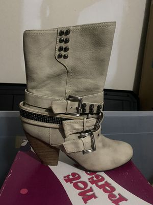 Buckle brand boots - size 7 for Sale in Leesville, SC