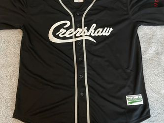 Crenshaw/Victory Lap Baseball Jersey for Sale in Arvin,  CA