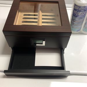 Cigar Humidifier for Sale in Huntington Beach, CA