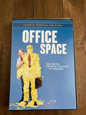 Office Space (DVD) for Sale in Broomfield, CO