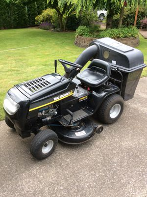 2006 model 15.5 hp tecumseh. New deck belt - new carburator. Fresh oil change and new oil filter. for Sale in Puyallup, WA