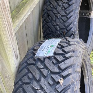 33/12.50/20 Fuel Gripper Tires for Sale in Soddy-Daisy, TN