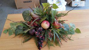 Fruit and floral arrangement for Sale in Covington, KY