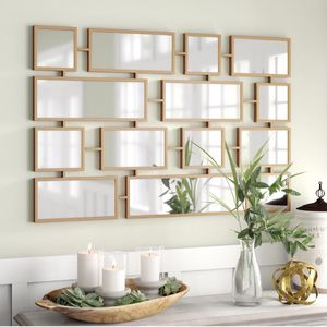 Rectangle Accent Mirror for Sale in South Brunswick Township, NJ