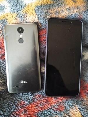 Lg style 2 and Alcatel 7 for Sale in Phoenix, AZ