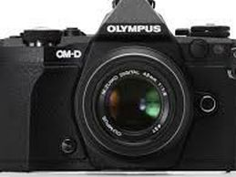 Olympus mirrorless dslr camera for Sale in Keizer,  OR