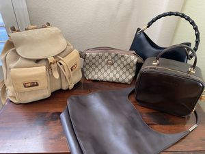 Authentic bags for Sale in Round Rock, TX