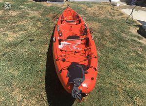 2016 Tandem Oasis Kayak for Sale in Long Beach, CA