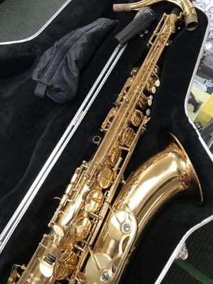 Hunter Tenor Saxophone for Sale in South Daytona, FL