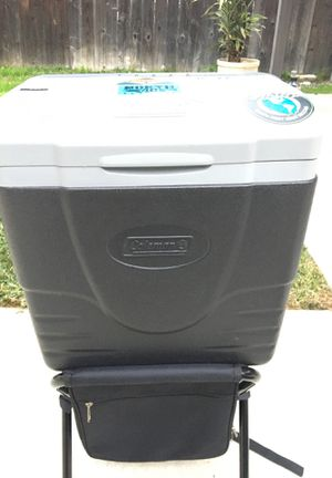 Coleman 16-Quart PowerChill Thermoelectric Cooler for Sale in Long Beach, CA