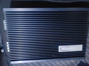 US amps xterminator 1600.2 for Sale in Fresno, CA