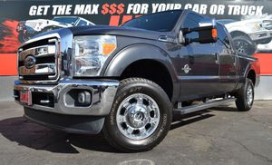 2016 Ford Super Duty F-250 SRW for Sale in Los Angeles, CA
