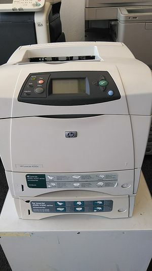 Printer Commercial for Sale in Houston, TX