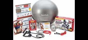 The lean body workout fitness equipment for Sale in Irvine, CA