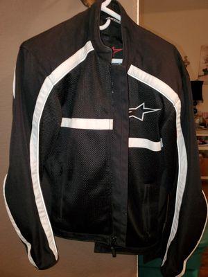 Alpinestars Motorcycle Jacket for Sale in Keller, TX