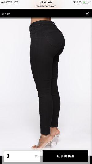 Fashion Nova Jeans!! for Sale in Hartford, CT