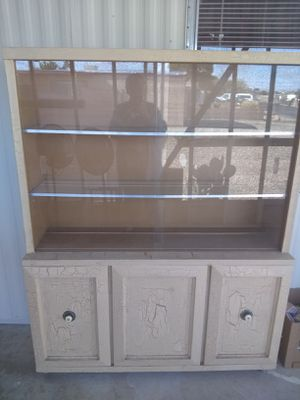 China Hutch, for Sale in Peoria, AZ