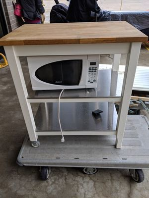 Kitchen Island for Sale in Woodbridge, VA