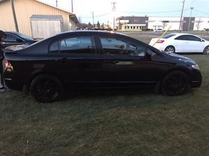 2009 Honda Civic SI for Sale in Indianapolis, IN