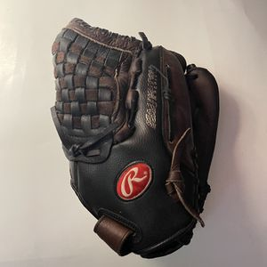 Rawlings Fast pitch Softball Glove 12.5 Inch for Sale in Moreno Valley, CA