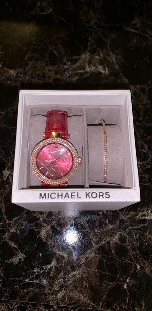Michael Kors Watch for Sale in Centreville, VA