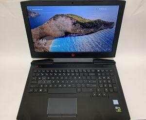 "HP OMEN 15 15.6"" FHD✔ intel i7-8750H✔16GB ✔ 256GB SSD + 1TB HDD✔ GTX 1060 Laptop for Sale in Wheaton, MD"