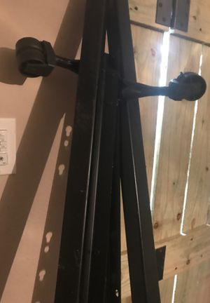 Full /queen. Bed frame for Sale in Fort Worth, TX