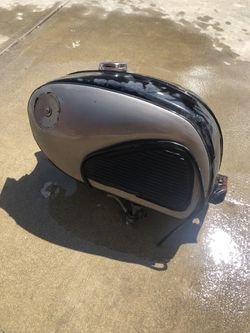 1960s Honda dream motorcycle tank for Sale in Los Angeles,  CA