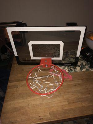 SKLZ over the door basketball hoop for Sale in Philadelphia, PA