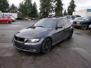 2007 BMW 3-Series for Sale in Brooks, OR