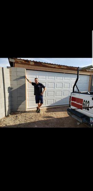 Garage door experts for Sale in Phoenix, AZ